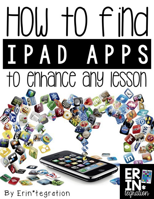 HOW TO FIND APPS TO ENHANCE ANY LESSON