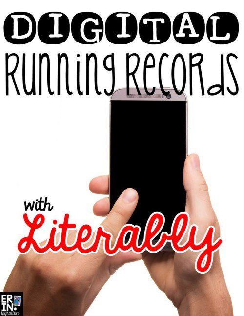 LITERABLY AUTOMATIC RUNNING RECORDS