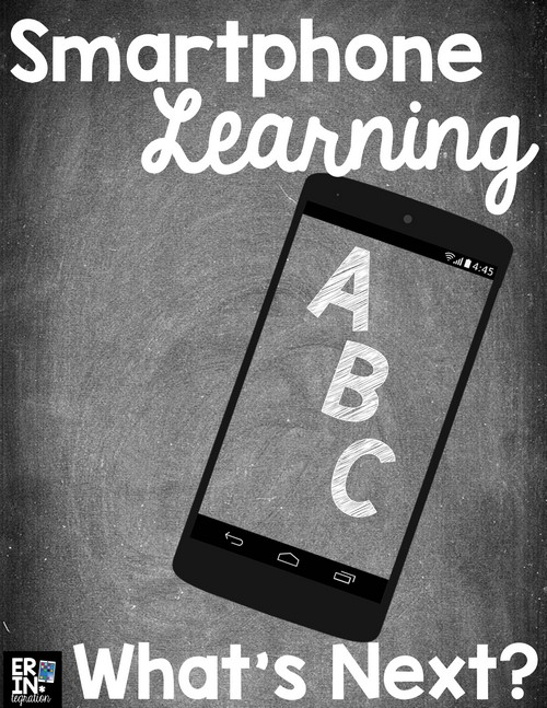 What is going to be the next big thing in edtech after Smartphones and other mobile devices? Read to find out some technology that already exists and how it might find it's way into the classroom!