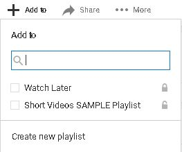 Use this timesaving trick to quickly collect student video projects into one ad-free YouTube Playlist and share a link privately. No more spending time combining individual videos in iMovie to make one class video. Make a YouTube Playlist, set it to loop and play! Great for Open House, sharing with parents and playing back work. This workflow can also be used to quickly curate videos to share with students on a particular topic.