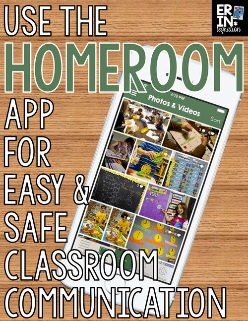 HOMEROOM APP IS INSTAGRAM FOR YOUR CLASSROOM!
