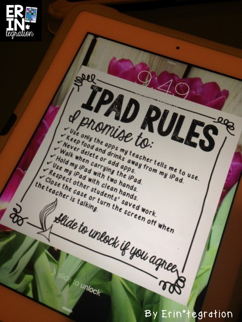 Learn How To Use The Valuable IPad Wallpaper Space With Backgrounds And Lockscreens That Organize
