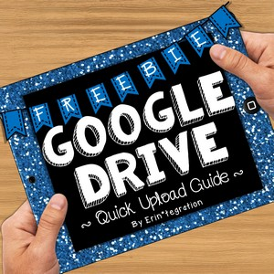 uploading from an iPad to Google Drive free guide
