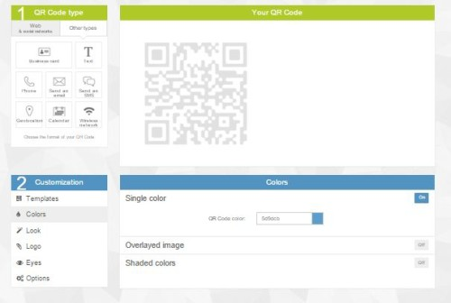Scan Your Way to Digital Learning Day: Make custom QR codes with Unitag for FREE. Change colors, insert images, and more. Learn how plus pick up a free set of QR task cards made using Unitag!