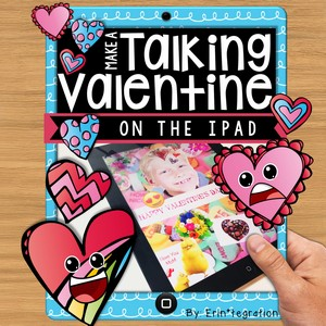 Talking Valentine SQ