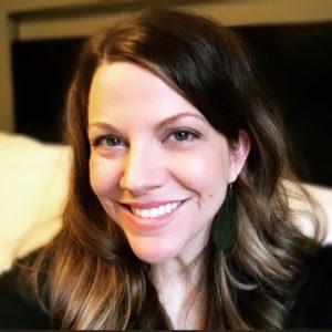 Erin Flanagan - Erintegration Headshot