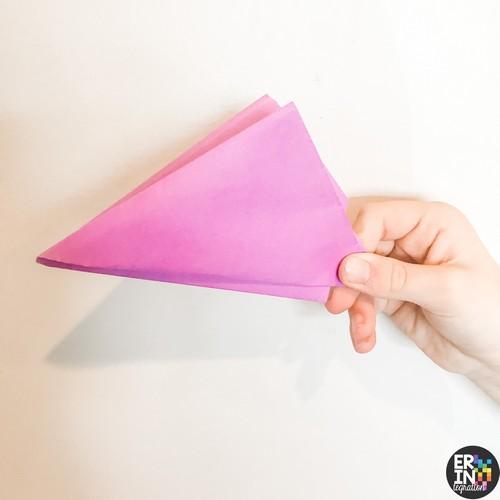 How To Make A Paper Popper / Banger / Flapper - Easy Paper Banger ... | 500x500