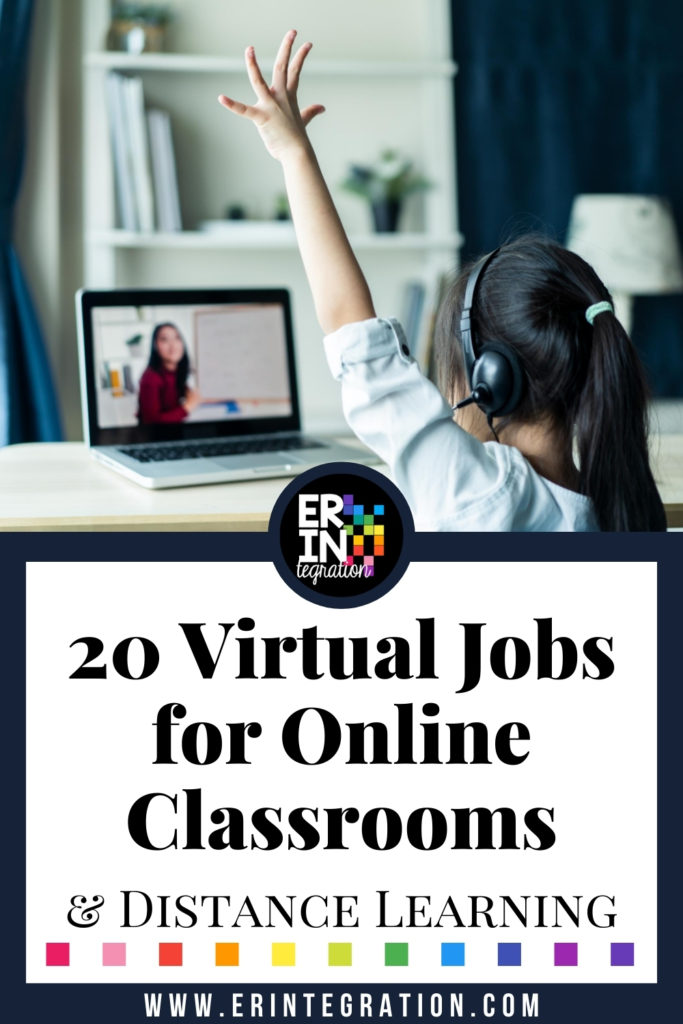 online jobs for distance learning
