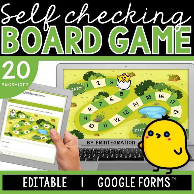 Erintegration Digital Board Game THUMBS 01