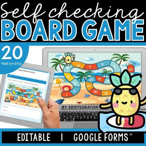 Erintegration Digital Board Game THUMBS 05
