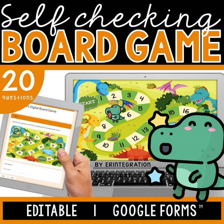 Erintegration Digital Board Game THUMBS 09