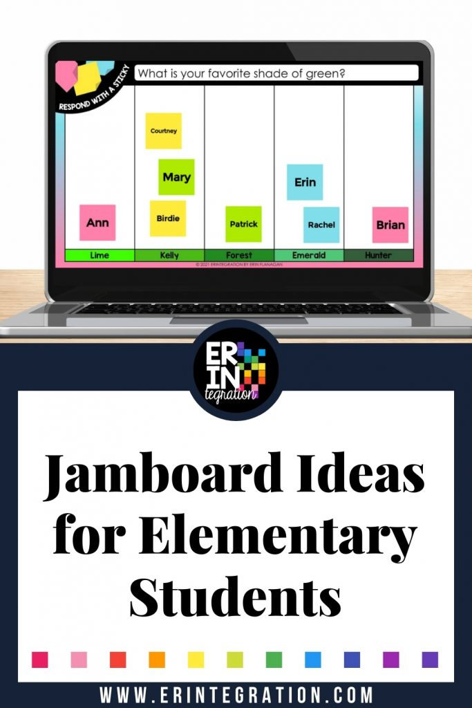Google Jamboard in the Classroom Erintegration PIN (1)
