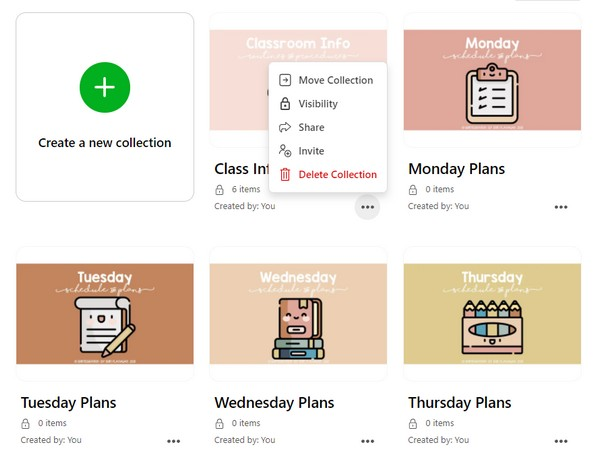 Erintegration Time Saving Tips Digital Sub Plans Wakelet Spaces Screenshot (6)